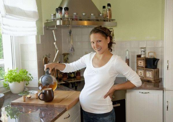 Чим лікувати кашель при вагітності?