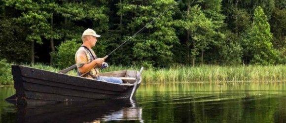 Що потрібно для риболовлі - список необхідного