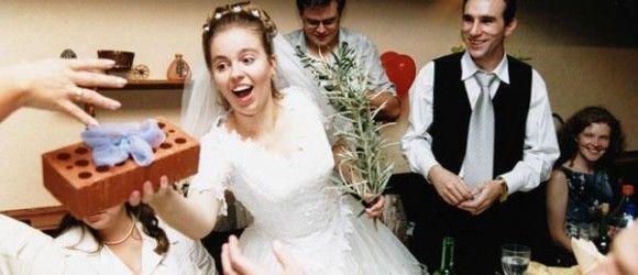 Що подарувати на весілля?