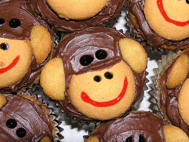 кекси мавпочки