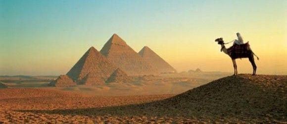 Що взяти в єгипет?