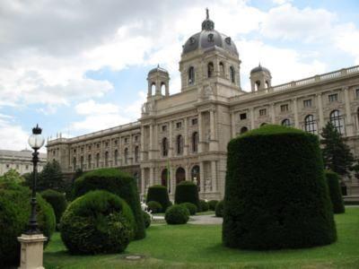 Пам`ятки вени - музей історії мистецтв