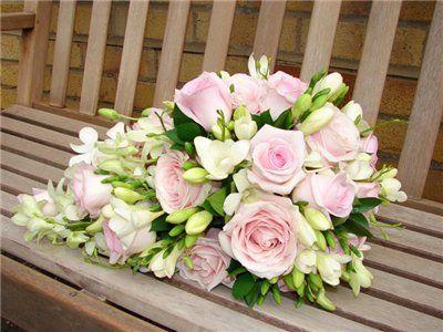 Виготовлення весільного букета своїми руками - рекомендації від видання «вм»