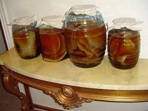 Як виростити чайний гриб вдома самостійно