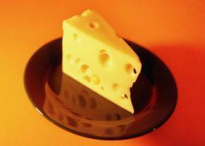 Як правильно зберігати сир - корисні поради від видання «вм»