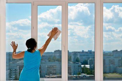 Як правильно доглядати за металопластиковими вікнами і дверима - рекомендації від видання «вм»