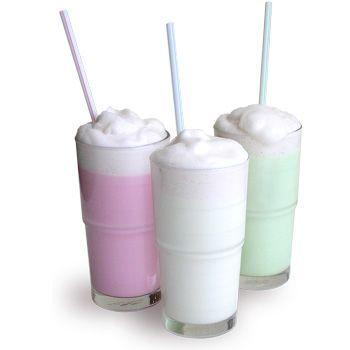 Як приготувати молочний коктейль самостійно - рецепти від видання «вм»
