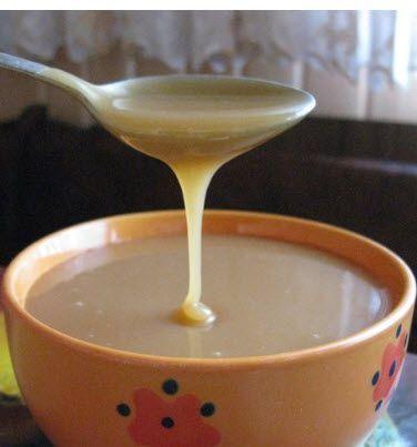 Як приготувати згущене молоко самостійно