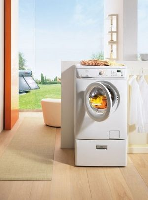 Як доглядати за пральною машиною