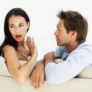 Як вести себе зраджує чоловікові