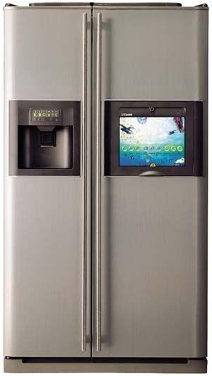 Правила догляду за холодильником
