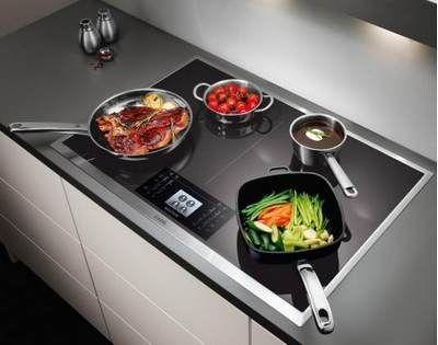 Як вибрати посуд для індукційної плити - видання «вм»