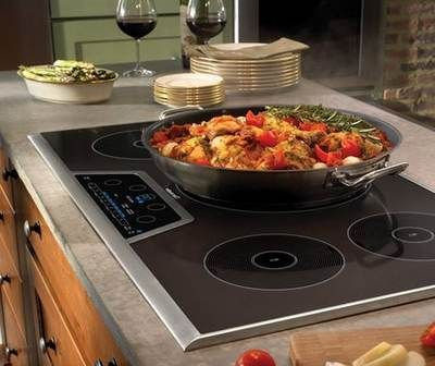 Як вибрати сковороду для індукційної плити - корисні поради від видання «вм»