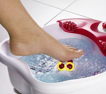 Як вибрати ванночку для ніг - рекомендації від видання «вм»