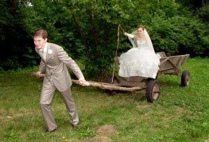 Як одружити на собі чоловіка
