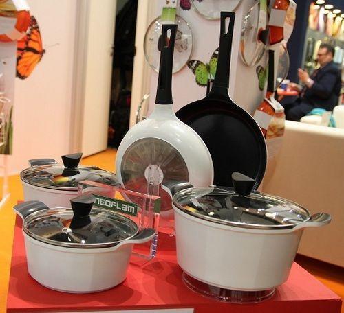 Яка посуд безпечна для здоров`я