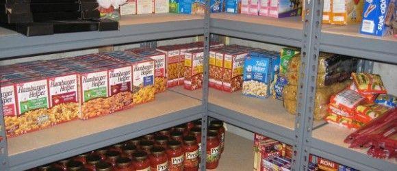 Які продукти запасати в кризу?