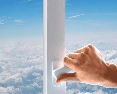 Якими повинні бути металопластикові вікна, щоб з них не дуло - видання «вм»