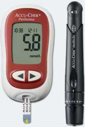 Який глюкометр краще вибрати