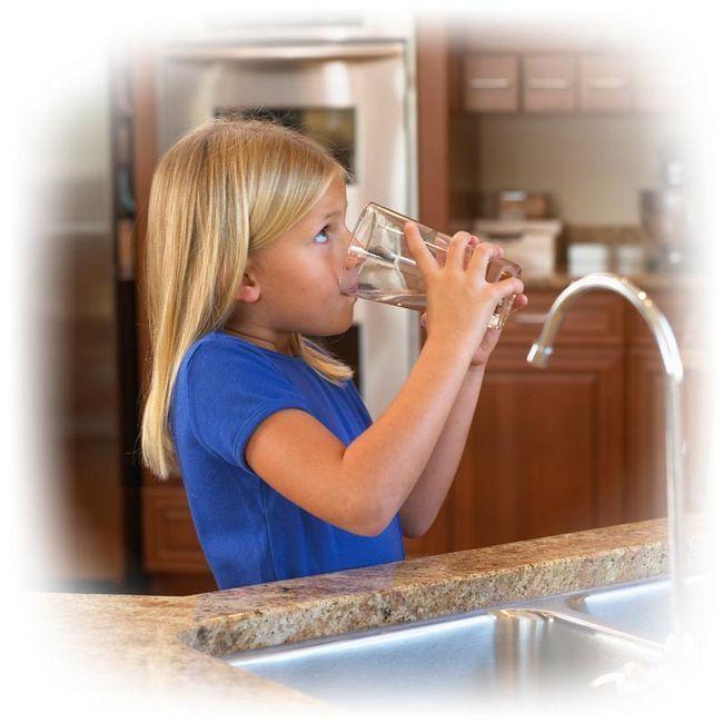 Користь і шкода фільтрів очищення води