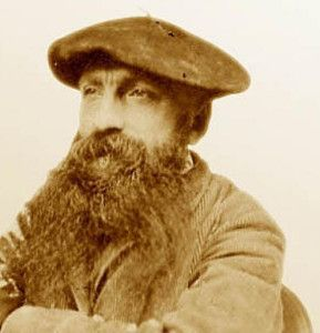 Скульптор огюст роден: біографія і творчість