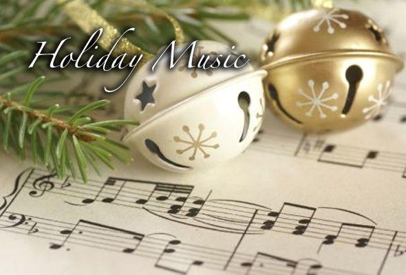 Список новорічних пісень