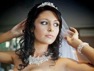 Прикраси для весільного плаття - видання «вм»