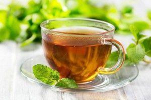 У чому користь чаю з м`ятою