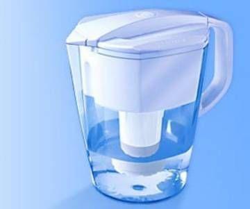 Види фільтрів для води - видання «вм»
